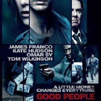 Смотреть Кейт Хадсон и Джеймс Франко в триллере «Хорошие люди»