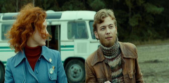 Смотреть Кино про Алексеева (2014)