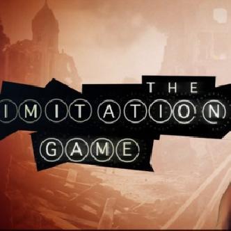 Смотреть Кира Найтли и Бенедикт Камбербэтч в детективе «Игра в имитацию»
