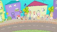 Клео - забавный щенок Сезон 2 Жизнь прекрасна