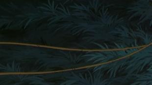 Книга джунглей Сезон 1 Серия 37 - Слезы перед битвой