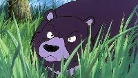 Книга джунглей Сезон 1 Серия 7 - Холодный клык