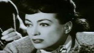 Коллекция Голливуда Сезон-1 Джоан Кроуфорд