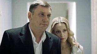 Колыбель над бездной 1 сезон 10 серия