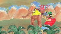 Колыбельные мира - Непал - Самое интересное (мультик о стране)