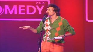 Comedy Club Сезон 1 Камеди Клаб: выпуск 18