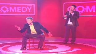 Comedy Club Сезон 1 Камеди Клаб: выпуск 2