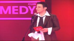 Comedy Club Сезон 1 Камеди Клаб: выпуск 29