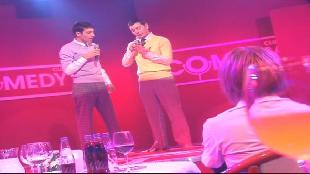 Comedy Club Сезон 1 Камеди Клаб: выпуск 31