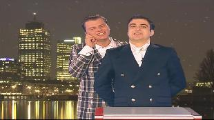 Comedy Club Сезон 1 Камеди Клаб: выпуск 35