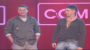 Comedy Club Сезон 1 Камеди Клаб: выпуск 44