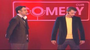 Comedy Club Сезон 1 Камеди Клаб: выпуск 8