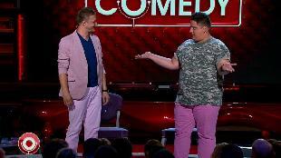 Comedy Club Сезон 10 Камеди Клаб: выпуск 16