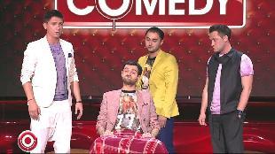 Comedy Club Сезон 10 Камеди Клаб: выпуск 23