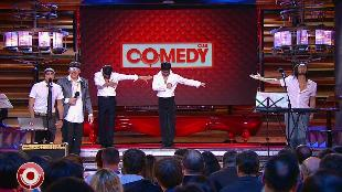 Comedy Club Сезон 10 Камеди Клаб: выпуск 32