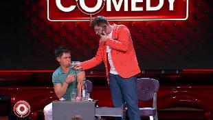 Comedy Club Сезон 10 Камеди Клаб: выпуск 8