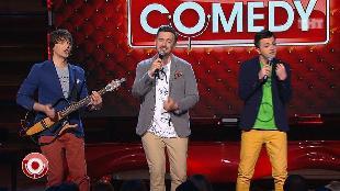 Comedy Club Сезон 11 Камеди Клаб: выпуск 10