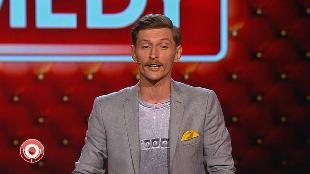 Comedy Club Сезон 11 Камеди Клаб: выпуск 11