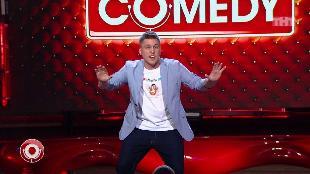 Comedy Club Сезон 11 Камеди Клаб: выпуск 12