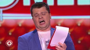 Comedy Club Сезон 11 Камеди Клаб: выпуск 4