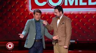 Comedy Club Сезон 11 Камеди Клаб: выпуск 7