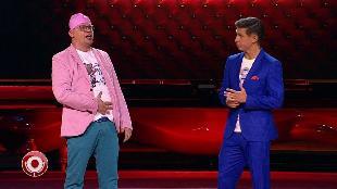 Comedy Club Сезон 11 Кaмеди Клаб: выпуск 18