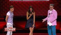 Comedy Club Сезон 11 Камеди Клаб: выпуск 19
