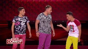 Comedy Club Сезон 11 Камеди Клаб: выпуск 23