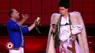 Comedy Club Сезон 11 Камеди Клаб: выпуск 28