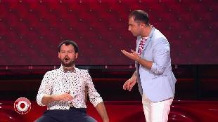 Comedy Club Сезон 11 Камеди Клаб: выпуск 34