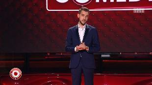 Comedy Club Сезон 11 Комеди Клаб: выпуск 35