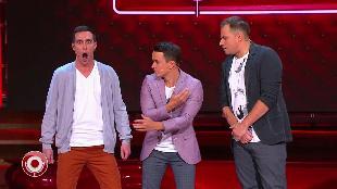 Comedy Club Сезон 12 Камеди Клаб, 12 сезон, 38 серия