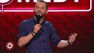 Comedy Club Сезон 12 Камеди Клаб, 12 сезон, 45 серия