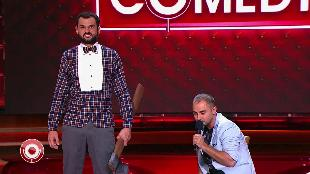 Comedy Club Сезон 12 Камеди Клаб, 12 сезон, 48 серия
