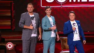 Comedy Club Сезон 12 Камеди Клаб, 12 сезон, 49 серия