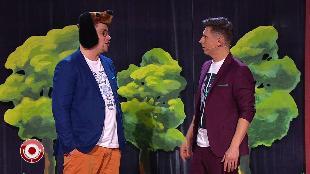 Comedy Club Сезон 12 Камеди Клаб, 12 сезон, 50 серия. Дайджест