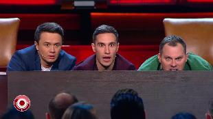 Comedy Club Сезон 12 Камеди Клаб, 12 сезон, 52 серия