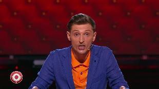 Comedy Club Сезон 12 Камеди Клаб: выпуск 14