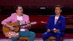 Comedy Club Сезон 12 Камеди Клаб: выпуск 18. Дайджест