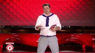 Comedy Club Сезон 12 Камеди Клаб: выпуск 21. Дайджест