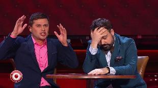 Comedy Club Сезон 12 Камеди Клаб: выпуск 30. Дайджест