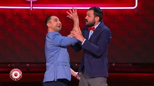 Comedy Club Сезон 12 Камеди Клаб: выпуск 8
