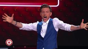 Comedy Club Сезон 12 Комеди Клаб, 12 сезон, 40 серия