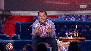 Comedy Club Сезон 12 Комеди Клаб: выпуск 23