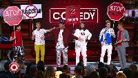 Comedy Club Сезон 13 Камеди Клаб, 13 сезон, 8 выпуск (21.04.2017)