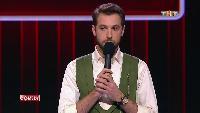 Comedy Club Сезон 14 Камеди Клаб, 14 сезон, 5 выпуск (23.03.2018)
