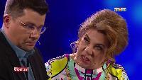 Comedy Club Сезон 14 Камеди Клаб, 14 сезон, 9 выпуск (27.04.2018)