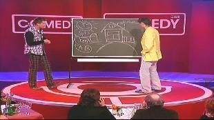 Comedy Club Сезон 2 Камеди Клаб: выпуск 12