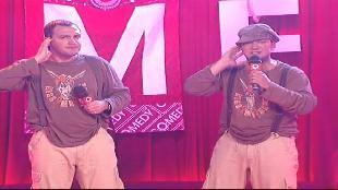 Comedy Club Сезон 2 Камеди Клаб: выпуск 26