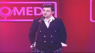 Comedy Club Сезон 2 Камеди Клаб: выпуск 30